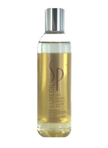 Sp Luxeoil Keratin Şampuan 200 Ml-Sp Man